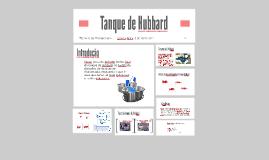 Copy of Tanque de Hubbard