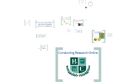 IS 62 - Internet Research One-Off