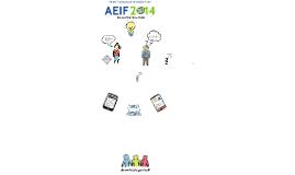 Copy of AEIF 2014
