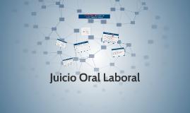 Juicio Oral Laboral