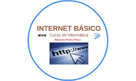 INTERNET BÁSICO