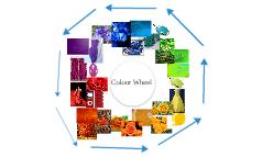 Teskey Colour Collage
