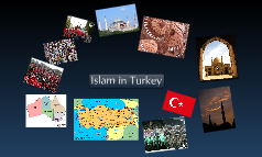 Islam in Turkey