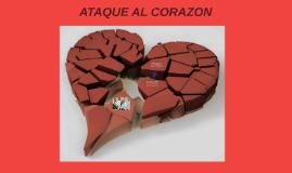 ATAQUE ALCORAZON
