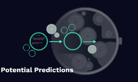 Potential Predictions