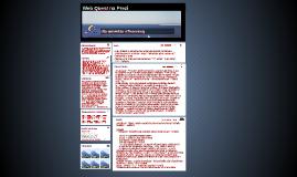 Web Quest na Prezi
