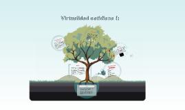 Virtualidad cotidiana (: