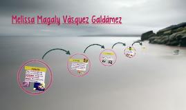 Melissa Magaly Vásquez Galdámez
