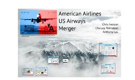 American-US Airways