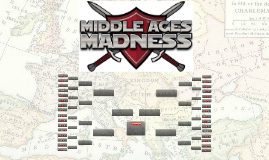 2015-16 Middle Ages Madness Bracket