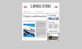 Copy of EL IMPARCIAL  DE PUEBLA