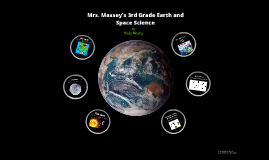 3rd Grade Earth and Space Science
