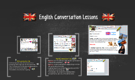 Copy of English Conversation Lessons