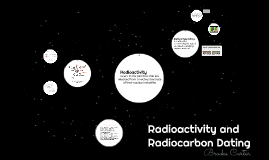 Radioactivity and Radiocarbon Dating
