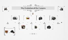 History of the Camera