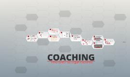 Coaching Innovando las organizaciones
