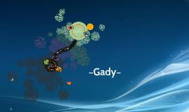 ~Gady~