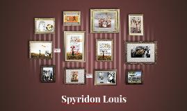 Spyridon Louis