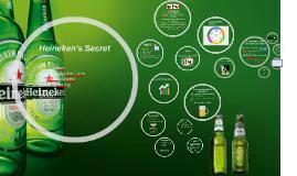 Heineken's Secret