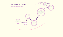 Copy of Section A of ENGA1: How to Approach It