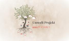 Umwelt Projekt