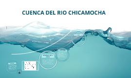 Copy of CUENCA DEL RIO CHICAMOCHA