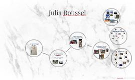 Julia Roussel