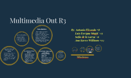 Multimedia Out R3