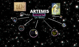 Artemis-Goddess of Hunt