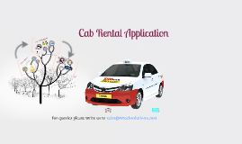 Copy of Cab Rental Application