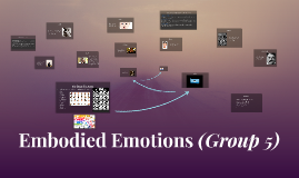 Embodied Emotions (Group 5)