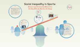 Social Inequality in Sports