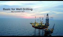 Drilling 101