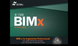 BIM y la Ingeniería Estructural