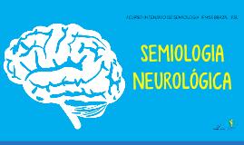 2. semiologia neurologica