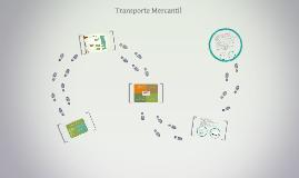Transporte Mercantil