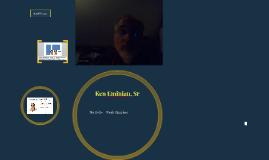 Ken Eminian, Sr