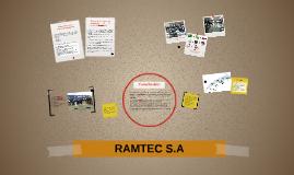 RAMTEC S.A