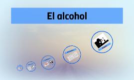 El alcohol