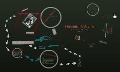 Hirohito & Stalin
