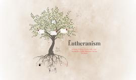Lutheranism