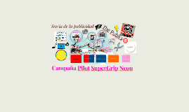 Campaña Pilot SuperGrip 2014