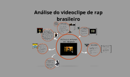 Copy of Copy of Análise do vídeoclipe de rap brasileiro