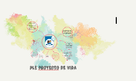 PLE PROYECTO DE VIDA