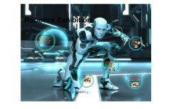 Robotics Exhibition