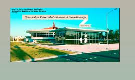 Historia de la Universidad Autonoma de Santo Domingo: Origen