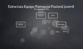 Equipo Parroquial de Pastoral Juvenil