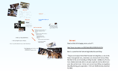 wolves presentation