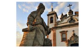Copy of Patrimônio Histórico