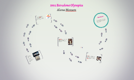 1992 Barcelona Olympics